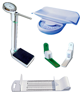 WEIGHING SCALE & HEIGHT MEASURING PRODUCTS